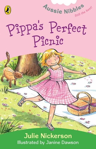 Pippa's perfect picnic (Aussie Nibbles)