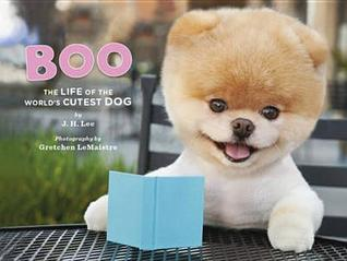 Boo by J.H. Lee