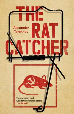 The Rat Catcher. Aleksandr Terekhov