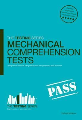 Mechanical Comprehension Tests: Sample Test Questions and Answers