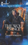 The Wolf Prince (The Pack #13)