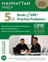 GRE Big Book of Questions
