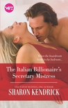 The Italian Billionaire's Secretary Mistress