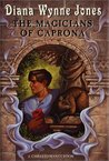 The Magicians of Caprona (Chrestomanci, #4)