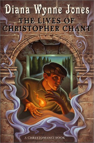 The Lives of Christopher Chant (Chrestomanci, #2)