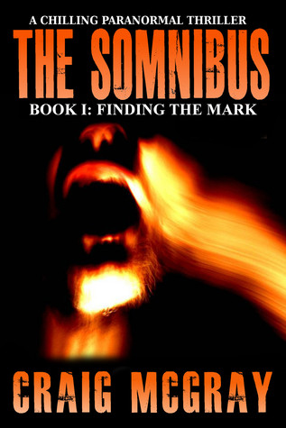 Finding the Mark (The Somnibus #1)