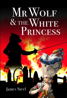 Mr Wolf and the White Princess