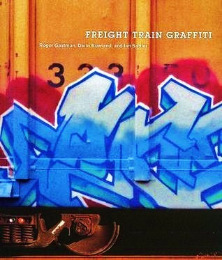 Freight Train Graffiti
