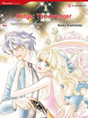 Ridge: The Avenger (Harlequin Romance Manga)