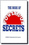 The Book of Powerful Secrets