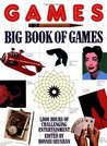 Games Magazine Big Book of Games by Ronnie Shushan