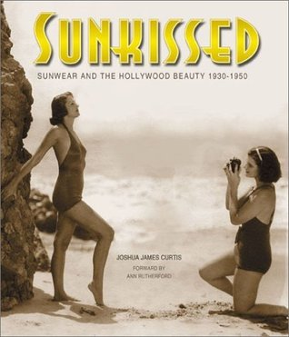 Sunkissed: Sunwear and the Hollywood Beauty
