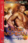 Ollie Morgan (Seven Brothers for McBride #3)