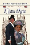 A Tincture of Murder (Lord Danvers Mystery, #4)