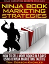 Ninja Book Marketing Secrets