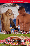 Need You Now (Psychic Docs #2)