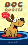 Dog Quotes Proverbs Quotes Quips