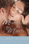Mixed Up In March (Spring River Valley, #3)