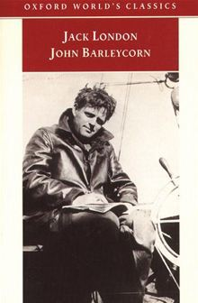 Why does Jack London deserve a place in American literature?