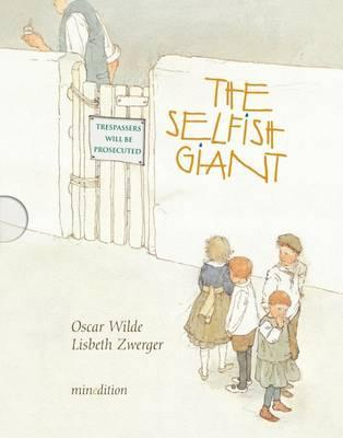 """The Selfish Giant"" by Oscar Wilde Essay Sample"