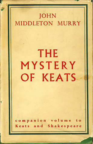 The Mystery of Keats