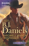 Cardwell Ranch Trespasser (Cardwell Ranch #3)