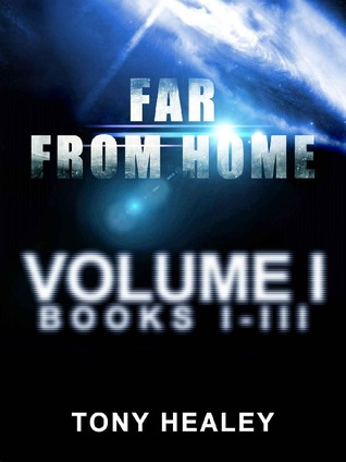 Far From Home: Volume 1 (Far From Home #1-3)