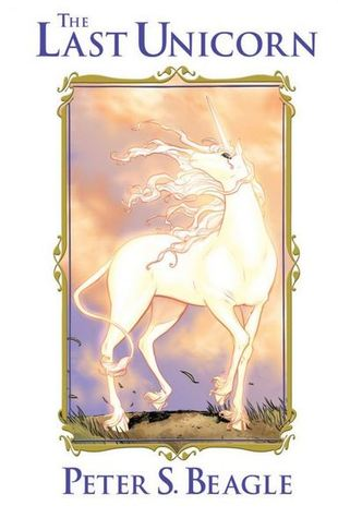 The Last Unicorn by Peter B. Gillis