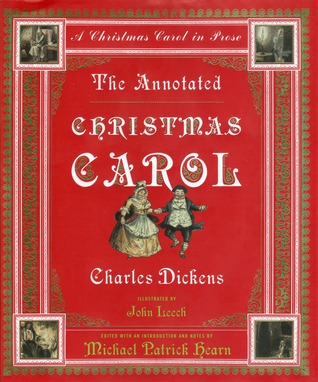 The Annotated Christmas Carol by Charles Dickens