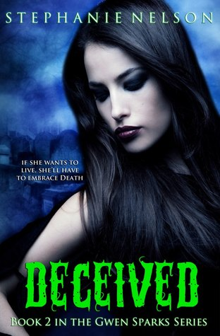 Deceived by Stephanie  Nelson
