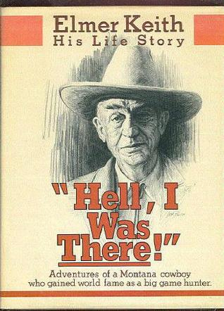 """""""Hell, I was there!"""""""
