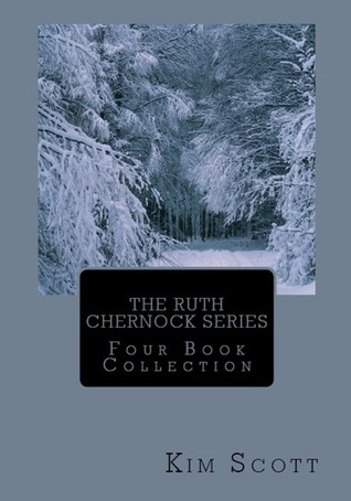 The Ruth Chernock Series: Four Book Collection (Ruth Chernock #1-4)