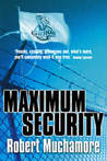 Maximum Security (Cherub, #3)