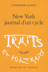 New York journal d'un cycle