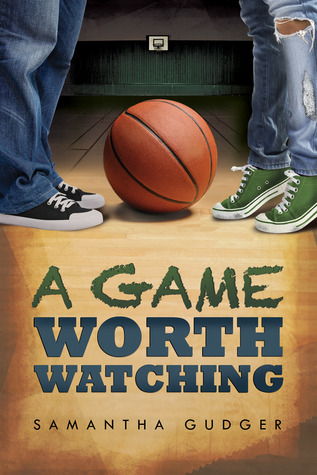 A Game Worth Watching (Worth Series, #1)