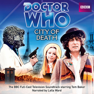 Doctor Who: City of Death