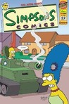 Simpsons Comics, n. 52