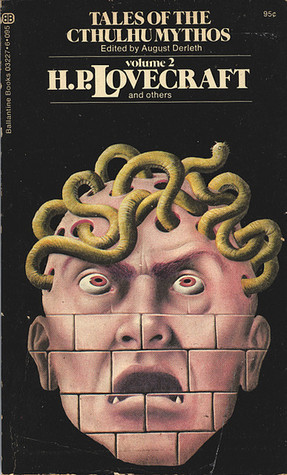 Tales of the Cthulhu Mythos, Vol 2 by H.P. Lovecraft