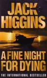 A Fine Night for Dying (Paul Chavasse #6)