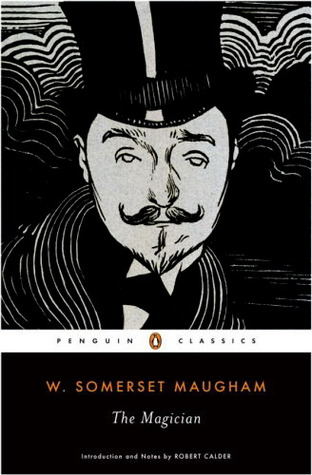 The Magician by W. Somerset Maugham