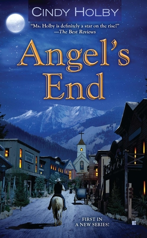 Angel's End by Cindy Holby