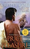 The Price of Pleasure (Sutherland Brothers, #2)