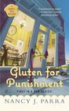 Gluten for Punishment (A Baker's Treat, #1)