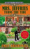 Mrs. Jeffries Turns the Tide (Mrs. Jeffries, #31)