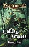 Called to Darkness (Pathfinder Tales)