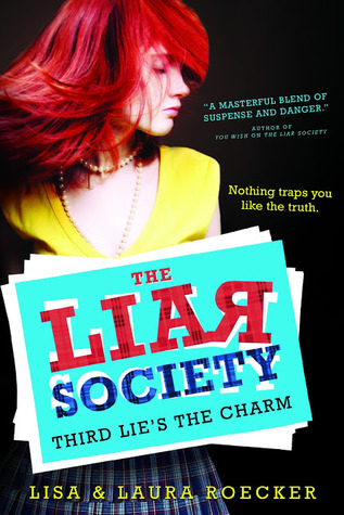 the liar society by lisa and laura roecker pdf