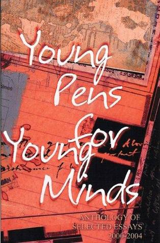 Young Pens For Young Minds