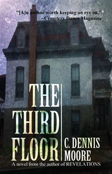 The Third Floor (Angel Hill, #1)