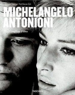 Michelangelo Antonioni by Seymour Chatman