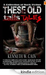 These Old Tales - Complete (A Collection of Dark Fiction) [Kindle Edition]
